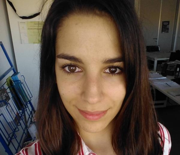 Sara Poblador Domínguez